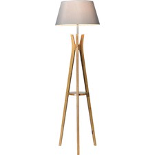 Luce Tripod Floor Lamp