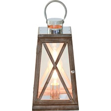 Littleton Lantern Lamp
