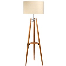 Olly Tripod Floor Lamp
