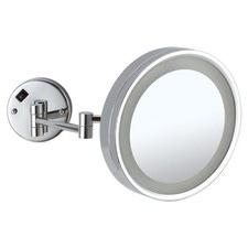 Round Hard Concealed Wiring Mirror