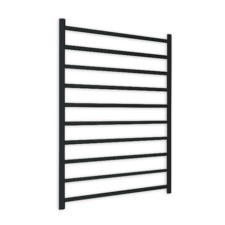 Large Squared Thermorail Towel Rail