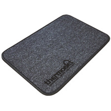 Thermomat Heated Carpet Mat
