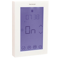 Thermorail Touch Screen 7 Day Timer