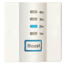 Boost Switch Thermorail Timer