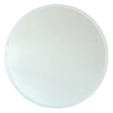 Round Series Bevel Edge Mirror