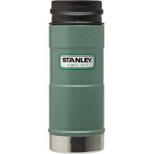 Stanley 354ml Classic One Hand Vacuum Mug