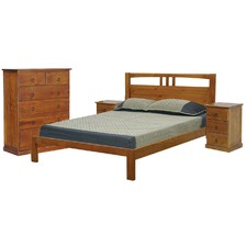 Kylie King Single Bed