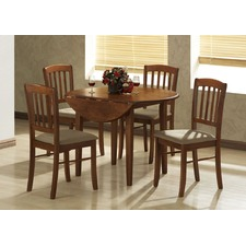 Buller 4 Seater Dropside Dining Table & Chair Set