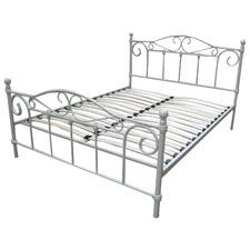 Emile Iron Bed