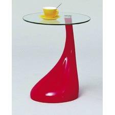Retro 45cm Side Table
