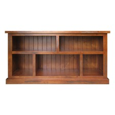 New York Outback Bookshelf
