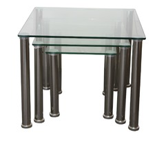 Mica Side Table