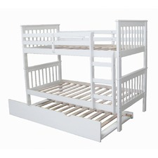 Donatello Timber Bunk Bed
