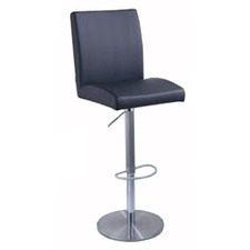 Bounos Airs Stainless Steel Bar Stool