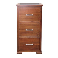 Ode 3 Draw File Cabinet