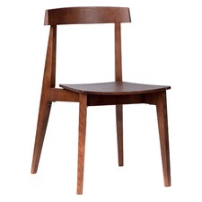 Walnut Izu Chair (Set of 2)