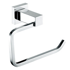 Chrome Modena Toilet Paper Holder