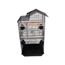 Elegant Traditional House Bird Cage