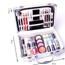 Magic Color Make Up Kit and Stylish Aluminium Carry Case
