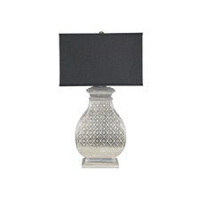Trent Table Lamp Black