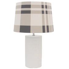 Nathan Pattern Lamp