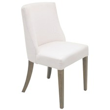 Ring Chair Ivory