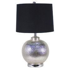 Omah Glass Table Lamp