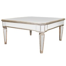 Sara Square Coffee Table