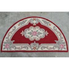 Avalon Red Rug