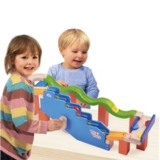 57 Piece Stairs Track Toy