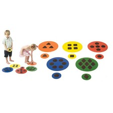 Feel & Tell Shape Tile Set