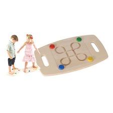Loop Balancing Board