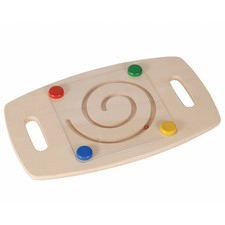 Spiral Balancing Board