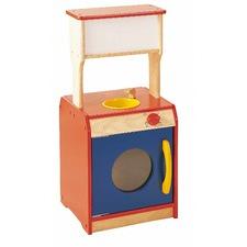 Toddler's Kitchen Toy