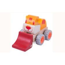 Tiger Loader Toy