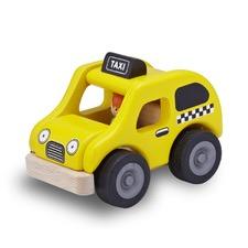 Mini Cab Toy