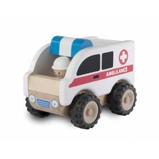 Mini Ambulance Car
