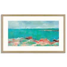 Dreaming of Menorca Printed Wall Art