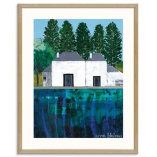 Port Fairy Printed Wall Art