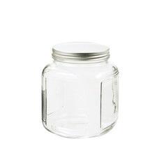 Anchor Hocking 2L Cracker Jar & Screw Top Lid