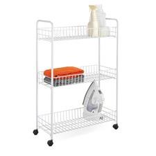 3 Tier Laundry Cart