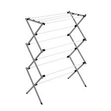 Deluxe Metal Drying Rack