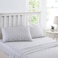 Tierney Cotton Sheet Set