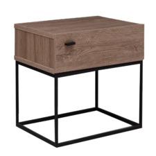 Simon Bedside Table