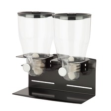 Professional Series Double Canister Dispenser