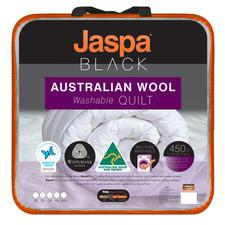 Australian Wool Winter Quilt