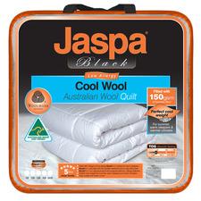 Australian Cool Wool Summer Quilt