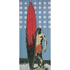 Long board Door Curtain