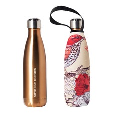 500ml Future Bottle & Bird Carry Cover