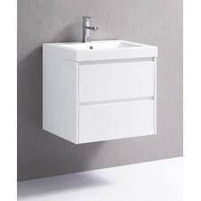 Wall Hung Bathroom Vanity Unit